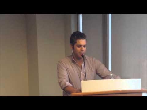 Vidéo de Gavriel Savit