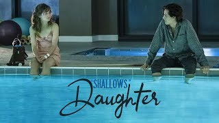 Daughter   Shallows (Lyric Video) (Five Feet Apart Sountrack)