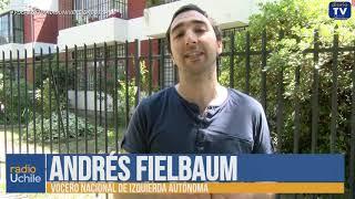 Andrés Fielbaum: Yo creo en Radio U. de Chile