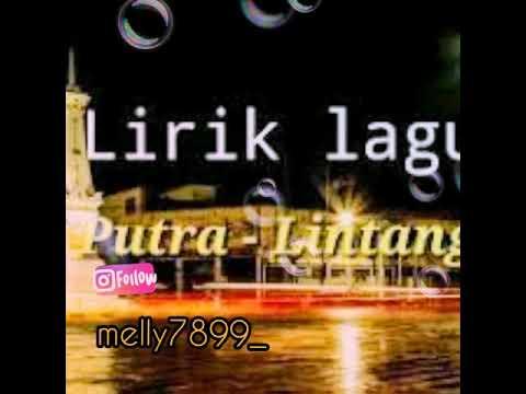 Dwi Putra - Lintang Ati (Official Lyric Video) Original Version