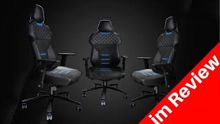 Backforce One Review | Gaming Stuhl als Bürostuhl?