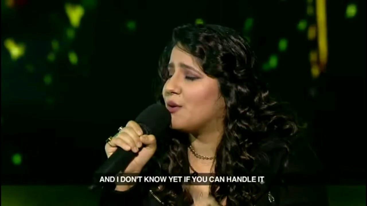 KHAI TON VEE GEHRA MERA PYAAR Lyrics - AGSY MTV hustle (rap)