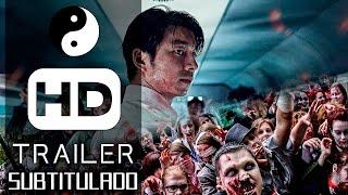Download Video [SUB ESP] Train To Busan Trailer Sub Español / Estacion Zombie Trailer Sub Español