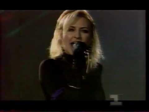 "Татьяна Овсиенко ""Капитан"" 1994 год."
