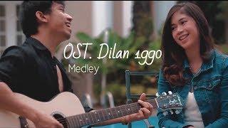 OST Dilan Medley Cover Dulu Kita Masih SMA - Rindu Sendiri ft. Fahri Ilyas