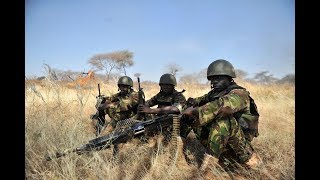 Government remembers slain KDF soldiers in El Adde attack, Somalia