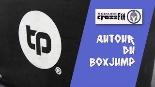 Autour du Boxjump - 16 mai