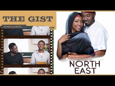 EP022 North East (2016) - Movie Review // The GIST