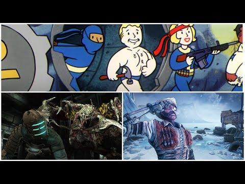 В Fallout 76 банят за найденный секрет | Игровые новости