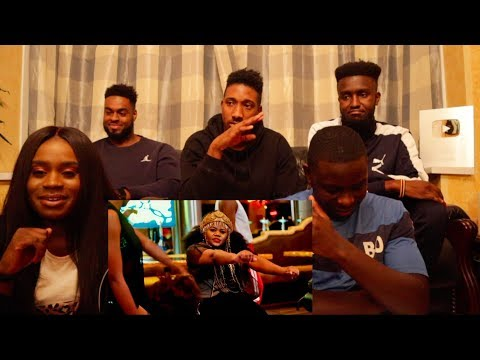Prince Kaybee ft Busiswa & TNS - Banomoya ( REACTION VIDEO) || @PrinceKaybee_SA @busiswaah