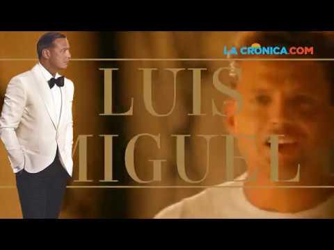 Rendichicas y La Crónica te llevarán a ver a Luis Miguel en concierto