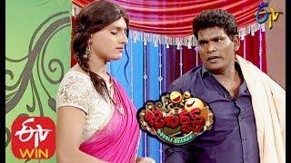 Chammak Chandra Performance | Double Dhamaka   | 8th March 2020 | ETV Telugu