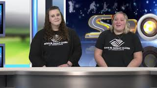 SPORTS AROUND THE WORLD BGCTV34