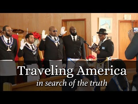 DOCUMENTARY: Traveling America: In Search of the Truth Part 1 (TRAILER)
