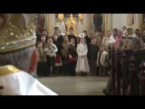 Gréckokatolícky Magazín - 2. vydanie