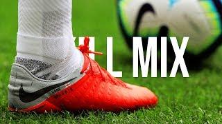 Crazy Football Skills 2018/19 - Skill Mix #2 | HD