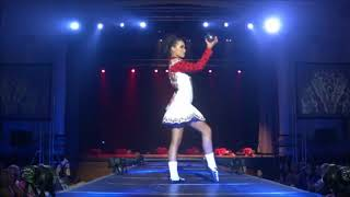 Dream Dress Irish Dance - Lumiere De Doire (Act 9) - Doire Dress Designs