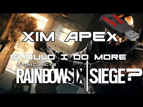 Xim4 Apex Legends Settings