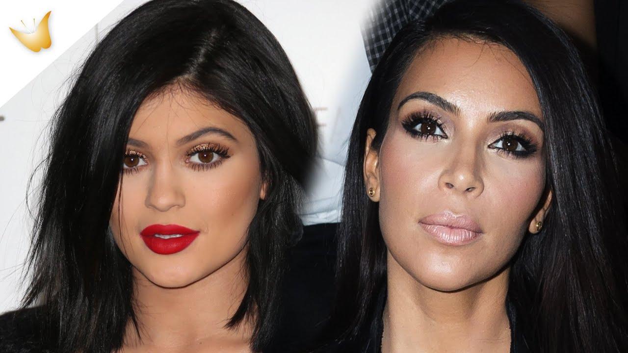 Kim Kardashian vs Kylie Jenner | ¿Quién copia a quien?