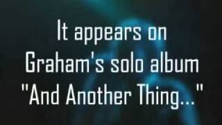 Graham Gouldman - Sometimes - 10cc
