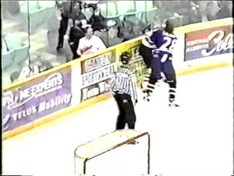 Jim Vandermeer vs. David Kaczowka