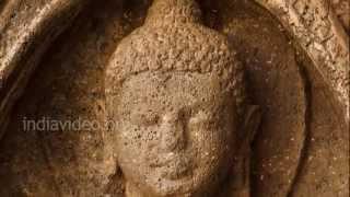 Ajanta Cave  No.18, Aurangabad