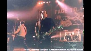 face to face - Don't Change