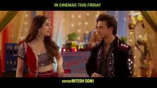 "Loveyatri | Dialogue Promo 3 : ""Susu-rut!"" | Aayush Sharma | Warina Hussain | 5th October"