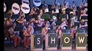 ViJoS Showband Spant 2000 showband 25 jaar 6_9