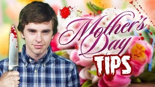 "Interview ""Mother's Day Tips """