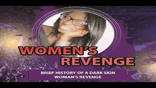 Rashida Strober & Tommy Sotomayor: Why Dark Skin Girls Should Be Considered As Attractive As Whites!