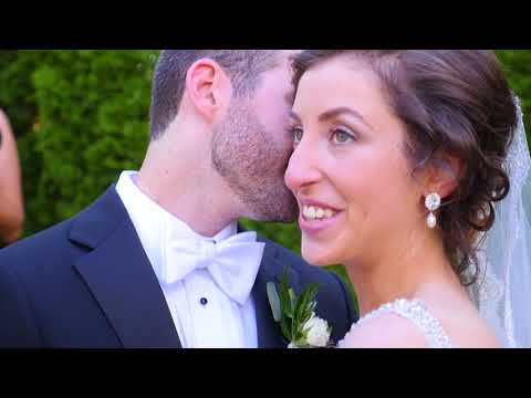 Arielle + Nathan | Mt Laurel, New Jersey | The Mansion on Main Street