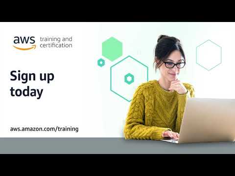 Go from Learning To Knowing with Cloud Skills from AWS Training ...