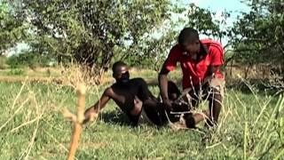 Хищники убийцы Африки.