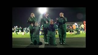 Hartford High School Varsity Cheer 2013 Goodbye Video