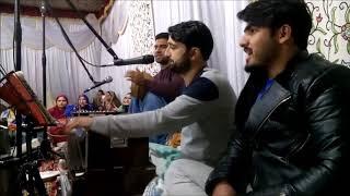 Mea Na Mashi Choan Mohobat By Altaf Hussain...