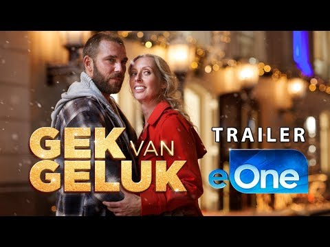 Romantische komedie 'Gek van Geluk' draait in Meerpaal-bioscoop