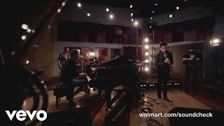 A Great Big World - Rockstar (Walmart Soundcheck)