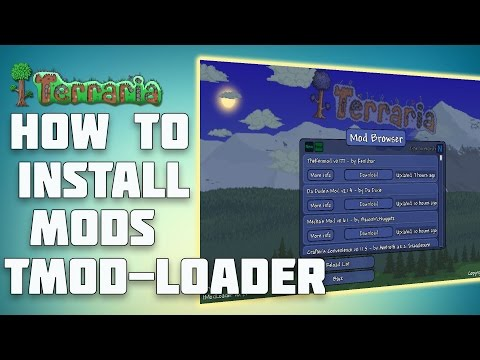 Modded Playthrough :: Terraria General Discussions