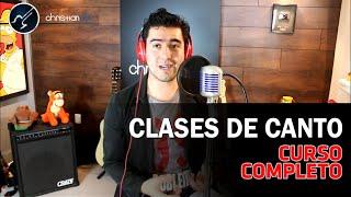 CLASES DE CANTO | Como Cantar Bien Leccion 1 | CURSO COMPLETO