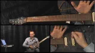A2 - Interaktiver Gitarrenunterricht (www.onlinelessons.tv)