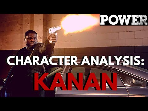 Power Character Analysis (Part Two): Kanan Stark | Power Book 3