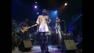 Youssou N'Dour 7 seconds live at Montreux