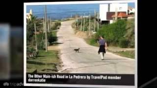 preview picture of video 'La Pedrera - Rocha, Uruguay'