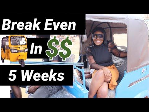 , title : 'Ghana Profitable Business Idea | The Profit & Returns When Running A Transport ( Pragia ) Business