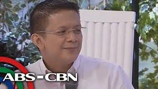 Kris TV: Sen. Chiz admits relationship with Heart Evangelista