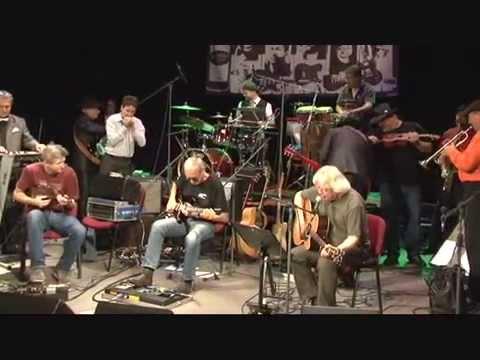 Gamba Blues Band - Sladké je žít   V Mišík + ČDG , Gamba Blues Band + hosté