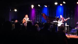 Susan Werner Trio  If I Could Turn Back Time