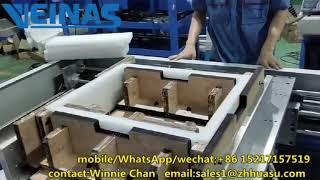 Veinas bonding machine