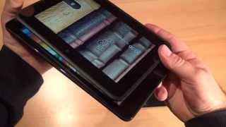 Test Dell Venue 8 Pro Tablet-PC mit Windows 8 (deutsch - Caulius probiert es aus)